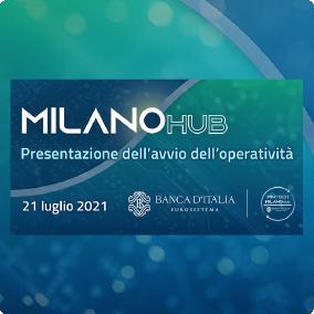Milano Hub