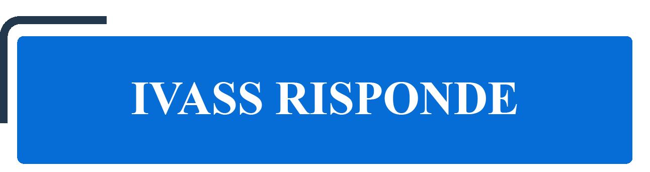 Ivass risponde